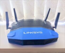 Linksys WRT3200ACM OpenWrt or DD-WRT compatable