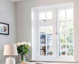 WINDOWS, DOORS, CONSERVATORIES AND GLAZING INSTALLER
