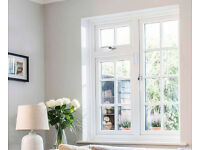WINDOWS, DOORS, CONSERVATORIES AND GLAZING INSTALLER