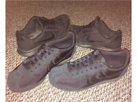 Nike Trainers X2 (BARELY WORN)