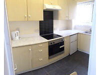 1 Bed Central Flat