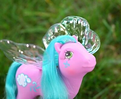My Little Pony Flutter Wings Replacement Custom Made Wings only](Mlp Wings)