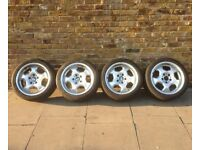 Bmw E36 M3 contour Rep wheels