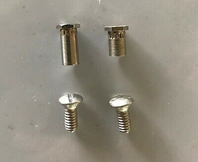NEWELL 220 229 /& 235 Stainless Steel Ratchet Dog By Cortez Conversions
