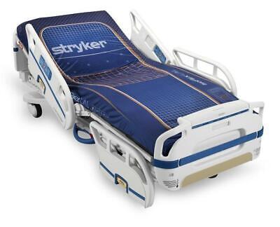 Stryker 3002 3005 S3 Iii Medsurg Icu Secure 3005 3002ex Beds Electric For Sale