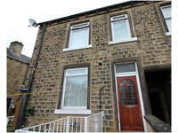 End Terrace House - 10 Min Walk To Town Center - Dorset Street, Birkby, HD1
