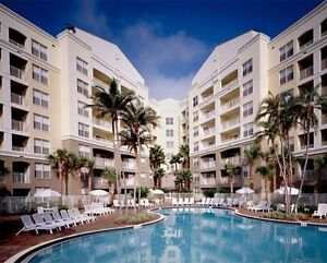 2BR LOCKOFF VACATION VILLAGE AT PARKWAY KISSIMMEE FLORIDA TIMESHARE SALE #34659