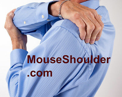 Domain Name  Mouse Shoulder.com For Medical Product Service Business Website