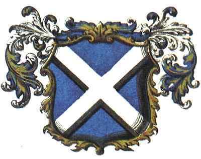 McIntosh's Scottish Tartan Shop