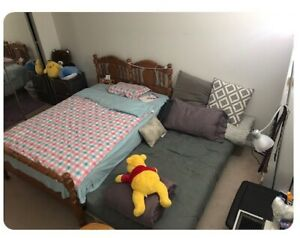 SUMMER SUBLET FROM MAY FIRST TO AUGUST 31