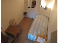 Bargain Single Studio flat near Westfield Shepherds Bush