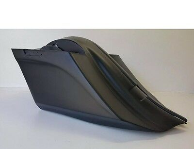 """7"""" Stretched Bags & Fender Roadking Street, Road Glide 1997-2008 Harley Davidson for sale  Palm Beach Gardens"""