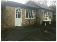 Workshop / storage area to rent 23m2