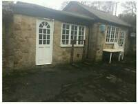 Workshop / office space to rent 38m2