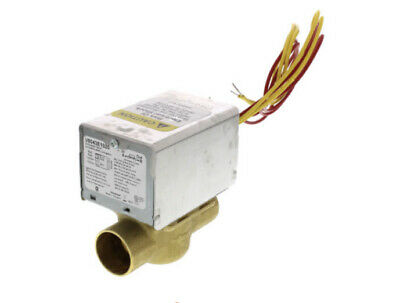 2 Honeywell V8043e1020 Motorized Zone Valve