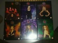 Buffy Season 2-7 Collectors Edition- Still Sealed