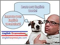 Improve your English Vocabulary