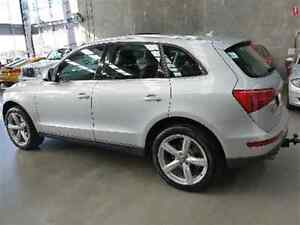 From $107 Per week on Finance* 2009 Audi Q5 Wagon Coburg Moreland Area Preview