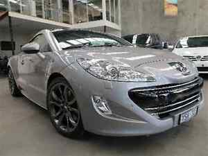 From $90 Per week on Finance* 2010 Peugeot RCZ Coupe Coburg Moreland Area Preview