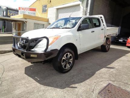 From $111 per week on finance* 2013 Mazda BT-50 Ute