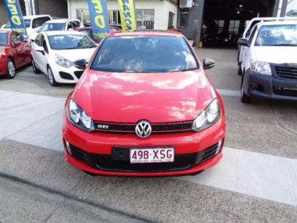 From $97 per week on finance* 2011 Volkswagen Golf GTI