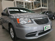 From $107 per week on finance* 2013 Chrysler Grand Voyager Wagon Coburg Moreland Area Preview