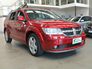 From $80 per week on finance* 2010 Dodge Journey Wagon Coburg Moreland Area Preview