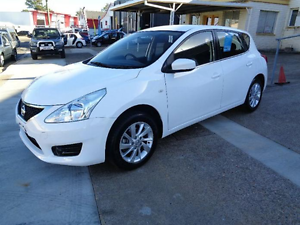 From $58 per week on finance* 2015 Nissan Pulsar Hatchback Mount Gravatt Brisbane South East Preview