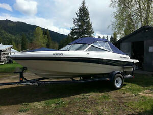 Used 2001 Four Winns 180 LE Horizon