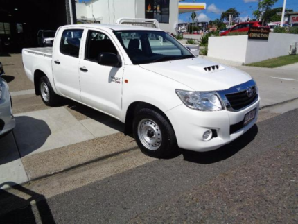 From $86 per week on finance* 2014 Toyota Hilux Ute