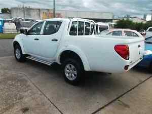 From $107 Per week on Finance* 2015 Mitsubishi Triton Ute Mount Gravatt Brisbane South East Preview