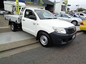 From $81 per week on finance* 2013 Toyota Hilux Ute Mount Gravatt Brisbane South East Preview