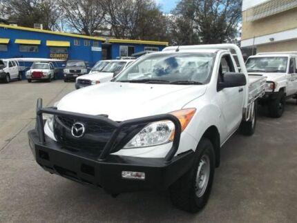 From $89p/w ON FINANCE* 2012 Mazda BT50 Ute Mount Gravatt Brisbane South East Preview