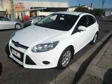 From $63 Per week on Finance* 2013 Ford Focus Hatchback Mount Gravatt Brisbane South East Preview