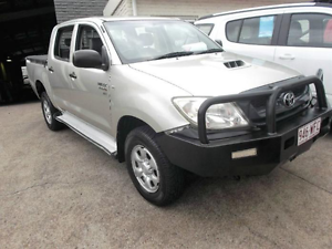 From $79 Per week on Finance* 2010 Toyota Hilux Ute Mount Gravatt Brisbane South East Preview