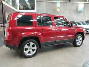 From $72 Per week on Finance* 2014 Jeep Patriot Sport Wagon Coburg Moreland Area Preview