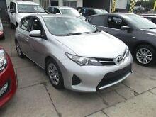 FROM $76 P/WEEK ON FINANCE* 2014 Toyota Corolla Hatchback Mount Gravatt Brisbane South East Preview