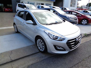 From $72 Per week on Finance* 2015 Hyundai i30 Hatchback Mount Gravatt Brisbane South East Preview