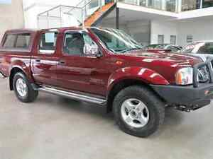 From $76 Per week on Finance* 2009 Nissan Navara Ute Coburg Moreland Area Preview
