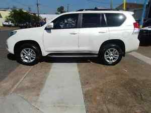 From $160 Per week on Finance* 2010 Toyota LandCruiser Wagon Mount Gravatt Brisbane South East Preview