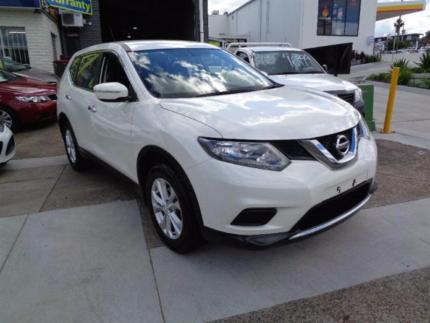 From $95 per week on finance* 2015 Nissan ST X-TRONIC 4WD