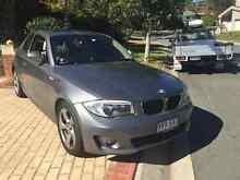 2012 BMW 123D Streptronic E82 Coupe Mount Gravatt Brisbane South East Preview