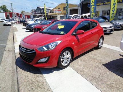 From $56 per week on finance* 2013 Hyundai i30 Hatchback