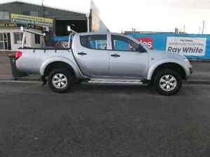 From $86 Per Week on Finance* 2013 Mitsubishi Triton Ute Mount Gravatt Brisbane South East Preview