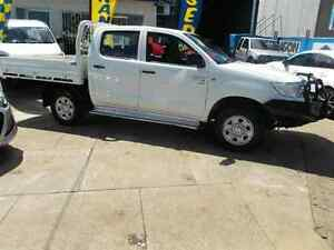 From $107 Per week on Finance* 2013 Toyota Hilux Ute Mount Gravatt Brisbane South East Preview