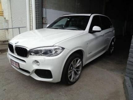 From $298 per week on finance* 2015 BMW X5 Xdrive30d SUV
