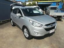 FROM ONLY $89 P/WEEK ON FINANCE* 2010 HYUNDAI IX35 ELITE AWD Mount Gravatt Brisbane South East Preview