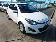 From $47 Per week on Finance* 2014 Hyundai i20 Hatchback Mount Gravatt Brisbane South East Preview