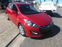 FROM $72 P/WEEK ON FINANCE* 2014 Hyundai i30 Hatchback Mount Gravatt Brisbane South East Preview