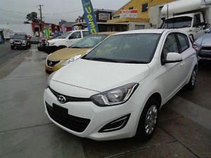 From $49 per week on finance* 2015 Hyundai i20 Hatchback Coburg Moreland Area Preview